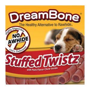 Dream Bone Pork Stuffed Twistz