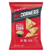 PopCorners Kettle Corn Popped Corn Snacks