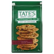 Tate's Oatmeal Raisin Cookies