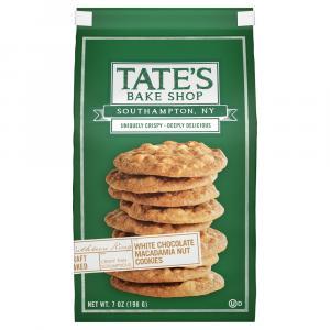 Tate's White Chocolate Macadamia Nut Cookies