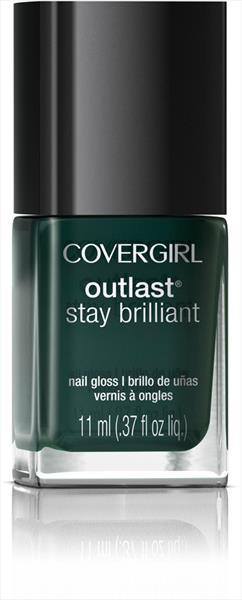 Covergirl Outlast Nl Gls Give'em The Greenlight