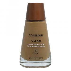 Covergirl Clean Liquid 165