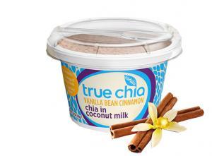 True Chia Vanilla Bean Cinnamon Chia In Coconut Milk