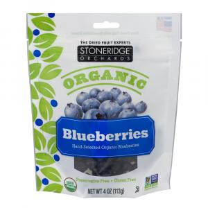 Stoneridge Orchards Organics Dried Blueberries