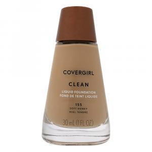 Covergirl Clean Liquid 155