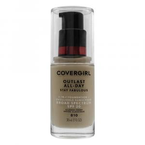 Covergirl OUTLST ST FB FND