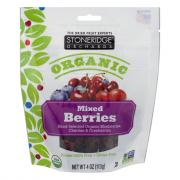 Stoneridge Orchards Organics Mixed Berries