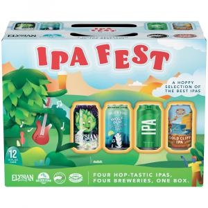 Brewers Collection IPA Fest Variety Pack
