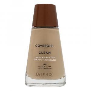 Covergirl Clean Liquid 110