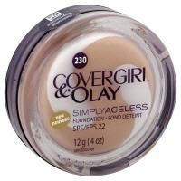 Covergirl Simply Age Foundation 230