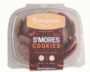Fancypants Smores Cookies