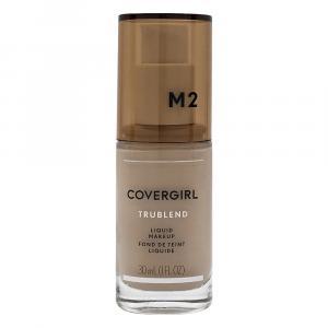 Covergirl Trublend Lq Mu Medium Light