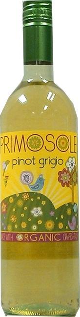 Primosole Pinot Grigio