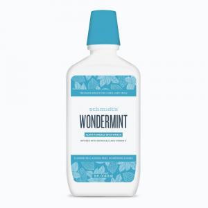 Schmidt's Wondermint Plant-Powered Mouthwash
