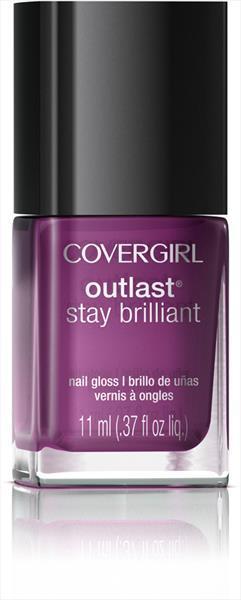 Covergirl OUTLAST NL GLS GRPVNE
