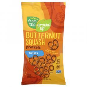 From The Ground Up Original Butternut Squash Pretzels