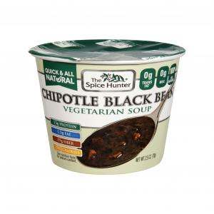 Spice Hunter Chipotle Black Bean Bowl