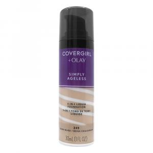 Covergirl Simply Ageless 3-In Warm Beige Foundation