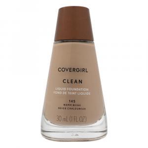 Covergirl Clean Liquid 145
