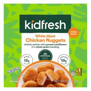 Kid Fresh Chicken Nuggets