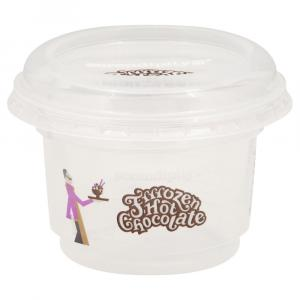 Serendipity Frrrozen Hot Chocolate Sundae