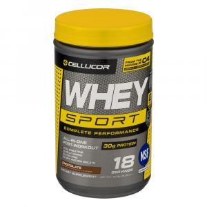 Cor-sport Whey Protein Chocolate
