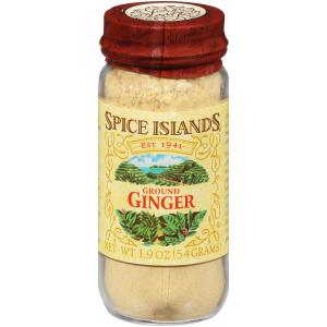 Spice Islands Ground Ginger
