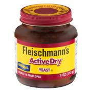 Fleischmann's Dry Yeast