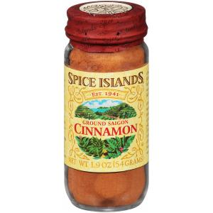 Spice Islands Saigon Cinnamon