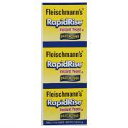 Fleischmann's Rapid Rise Dry Yeast