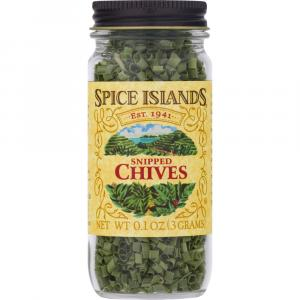 Spice Islands Freeze Dried Chives