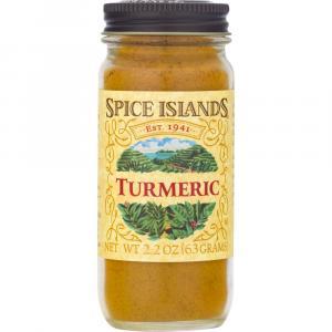 Spice Islands Tumeric