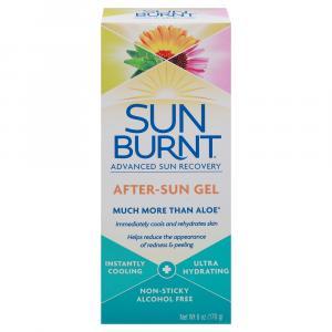 SunBurnt Advanced After Sun Gel