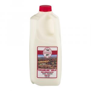 Ronnybrook Farm Creamline Milk