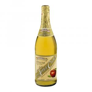 R.w. Knudsen Crisp Apple Cider