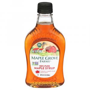 Maple Grove Farms Maple Syrup