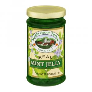 Maple Grove Farms Real Mint Jelly