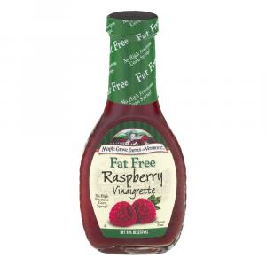 Maple Grove Farms Fat Free Raspberry Vinaigrette Dressing