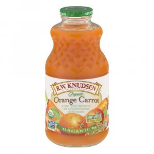 R.w. Knudsen Organic Orange Carrot Juice