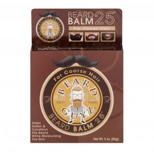 Beard Guyz Beard Balm 25 For Coarse Hair