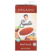 Emeril's Organic Beef Stock