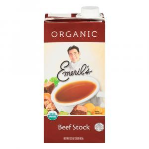 Emeril's Organic Beef Stock