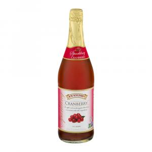 R.w. Knudsen Sparkling Cranberry Juice