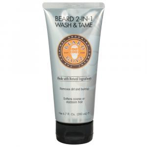 Beard Guyz 2-in-1 Wash & Tame