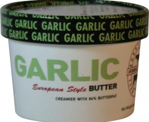 Ronnybrook Farm Garlic Butter