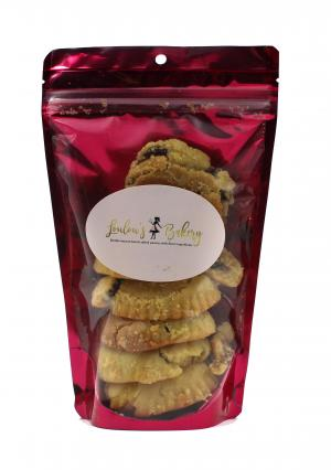 Lou Lou's Bakery Maamoul Date Cookies