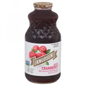 R.w. Knudsen Just Cranberry Juice