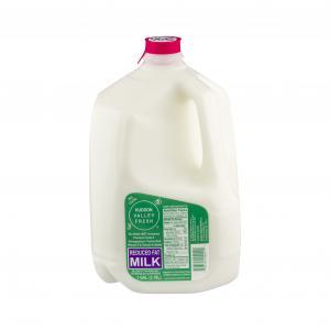 Hudson Valley Reduced Fat Milk