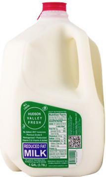 Hudson Valley Fat Free Milk