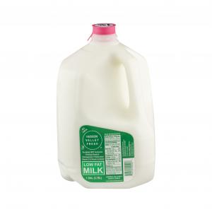 Hudson Valley Low Fat Milk